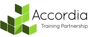 Accordia Training Partnership Logo